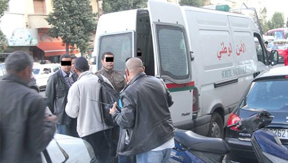 فضيحة:اعتقال مهندس معماري بالبلدية بتهمة تلقي رشوة من مواطن