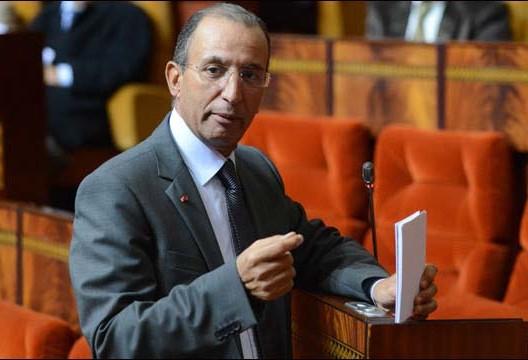 هذا ما منحه محمد حصاد لكبار مسؤولي المفتشية العامة للإدارة الترابية