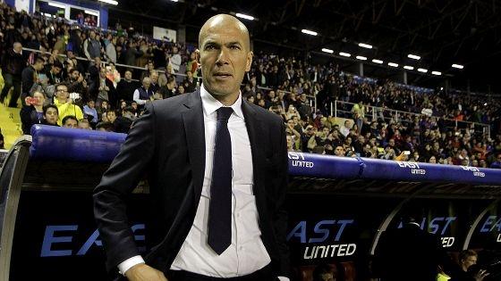 زيدان يفاجئ جماهير ريال مدريد بعد قرعة نصف نهائي دوري الأبطال