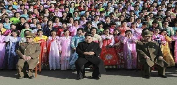 كوريا الشمالية تحجب رسميا المواقع الإباحية و مواقع التواصل الاجتماعي