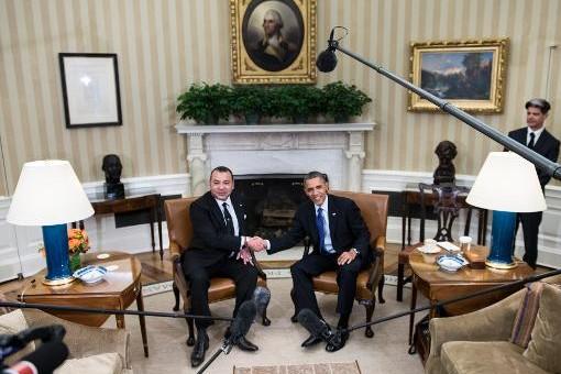 """دبلوماسيون أمريكيون يطالبون """"البيت الأبيض"""" بدعم مغربية الصحراء"""