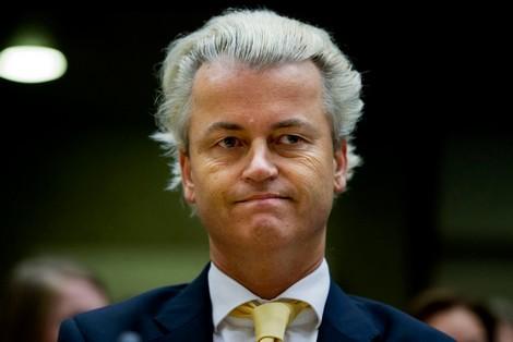 محكمة أمستردام ترفض طلبات تقدّم بها فيلدرز
