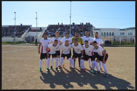 الجامعة الملكية لكرة القدم تقرر التشطيب نهائيا على فريقي نهظة الفنيدق و أمل الفنيدق