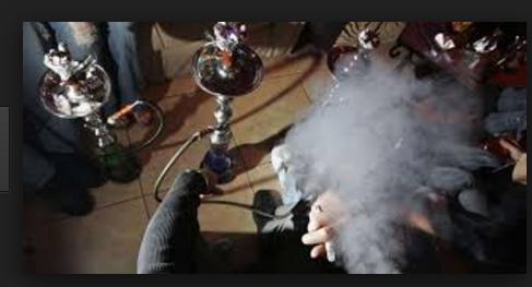 """البيجيدي يتقدم بمقترح قانون لسجن مدخني """" الشيشة"""""""