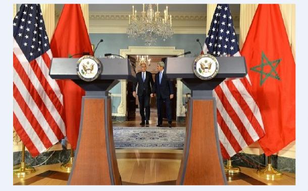 الخلفي: تقرير الخارجية الأمريكية قدم الأقاليم الجنوبية للمملكة وكأنها بلا قانون وأول مرة يتكلم عن حكومة « المنفى »