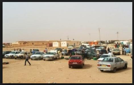 وسائل إعلام موريتانية تؤكد حدوث انقلاب سياسي وإعدامات في صفوف المعارضة مباشرة بعد وفاة عبد العزيز المراكشي