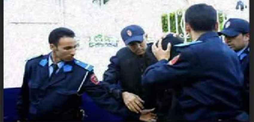 أطوار محاكمة الشرطي الذي قتل زوجته ووالديها بالقنيطرة