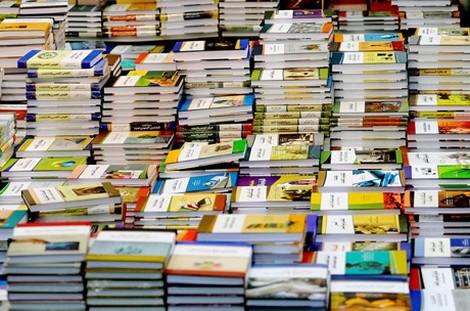 المعرض الجهوي للكتاب بكلميم