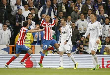 ريال مدريد يحرز لقبه الحادي عشر في دوري أبطال أوروبا
