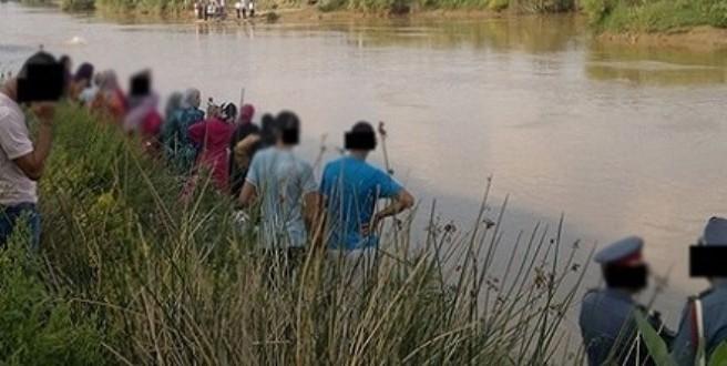 فاجعة: وفاة أسرة بكاملها غرقا في قناة للري
