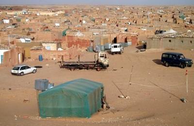 """هذا ما تقوم به الجزائر في مخيمات 'العار""""..!!"""