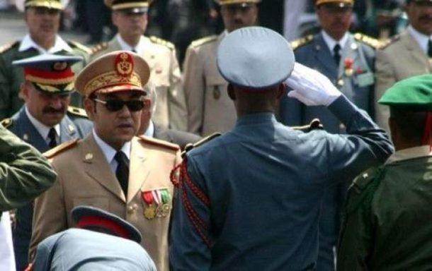 تغييرات جديدة تشمل كبار الضباط في الجيش المغربي يوليوز المقبل