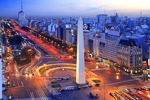 الأرجنتينيون يصومون صوم العصافير