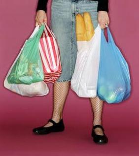 قانون منع الأكياس البلاستيكية الذي سيدخل حيز التنفيذ