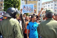 """بنك المغرب """"والنمو+ البطالة تصل العتبة ؟؟%"""