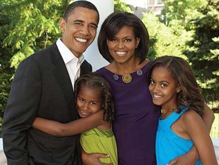 مراكش وجهة عائلة الرئيس الأمريكي أوباما لهذا الصيف أول مرة