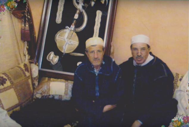 محزن: الساحة الغنائية الأمازيغية تفقد من جديد أحد رموزها…