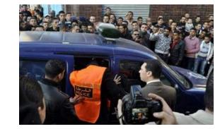 """"""" جريمة قتل مؤلمة قبل أذان المغرب"""""""