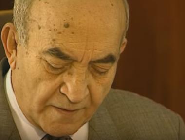 شريط وثائقي عن الوطني والمجاهد ورجل الدولة سي عبد الرحمن اليوسفي
