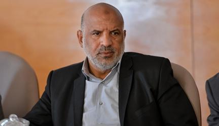 المجلس الدستوري يلغي انتخاب زاتني مستشار البيجيدي رغم براءته أمام القضاء