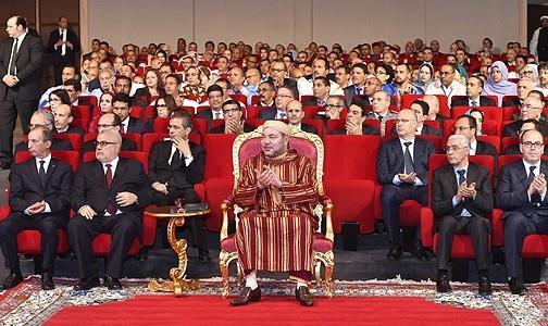 العاهل المغربي يتخذ قرارا يعتبر الأول من نوعه في تاريخ العالم الإسلامي