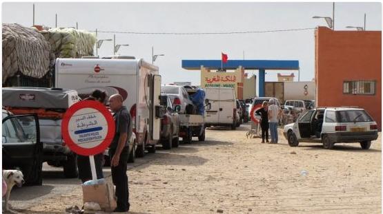 الدرك والجمارك يحاصران كبار المهربين بالمعابر الحدودية