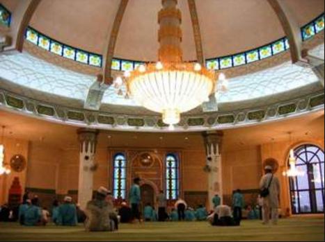 وزالاة الأوقاف والشؤون الإسلامية تقيل مندوب إقليمي بمدينة تارودانت