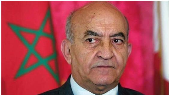 المغاربة لليوسفي: الوطن سيتذكرك خدوماً كبيراً له بأخلاقك في زمن 'خدام الدولة' اللاهثين وراء الأراضي
