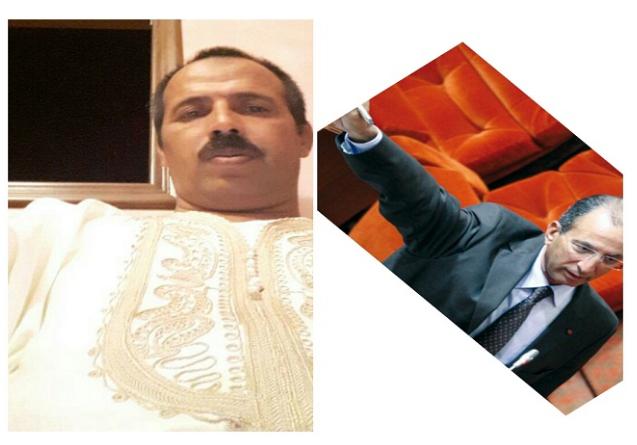 هنيئا للمغاريين بإقالة سيد المفسدين وتعيين محله من قيل عنه من المتعففين