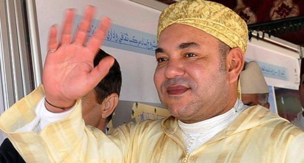 تهنئة مرفوعة إلى صاحب الجلالة الملك محمد السادس بمناسبة ذكرى عيد الاستقلال المجيد