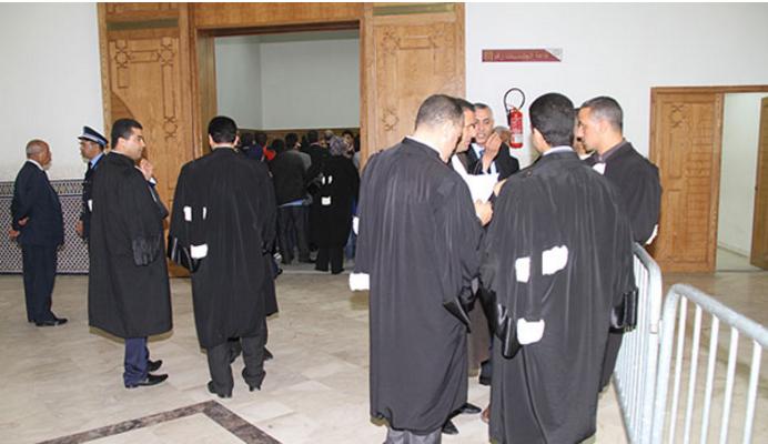 خطير : المخابرات المغربية تدخل على خط قضية تطليق قاضي لسيدة متزوجة من مهاجر في ظرف قياسي