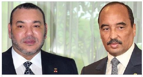موريتانيا تصفع البوليساريو وترفض فتح سفارة للجبهة بنواكشوط