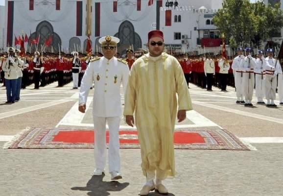 المغاربة يحتفلون السبت بالذكرى 63 لثورة الملك والشعب
