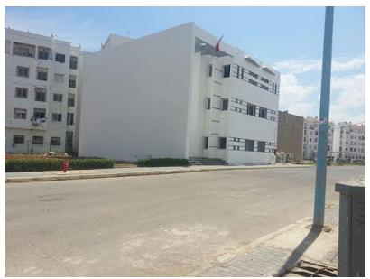 الإفراج عن تصميم التهيئة لمدينة الدروة بإقليم برشيد