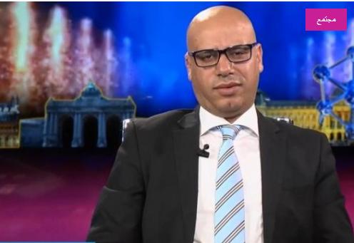 الإعلامي محمد التيجيني يحمل وزير العدل مسؤولية سلامته البدنية بعد تصريحات الشيخ أبو النعيم