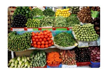 بوجدور … أسعار الخضر والفواكه تلهب جيوب البوجدوريين مع تراجع كبير على مستوى الجودة