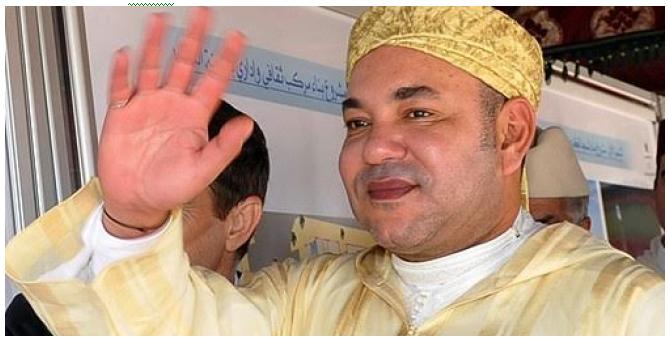 بادرة إنسانية رائعة.. الملك محمد السادس يتكفل بإرسال 26 مكفوفا للديار المقدسة لأداء مناسك الحج 2016 /