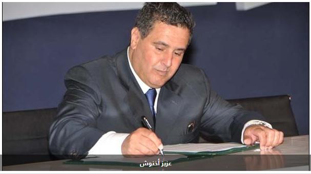 من هو أخنوش..الرئيس الجديد للتجمع الوطني للأحرار