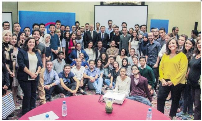 """""""سيتي"""" تطلق أكـبـر برنامج اقليمي في مجال ريادة المشاريع الاجتماعية في المغرب"""