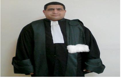 القاضي السابق المحامي الجديد الهيني في أقوى مرافعة مؤثرة أمام مجلس هيئة المحامين بتطوان:لقد أعدتم إلي الروح والبسمة