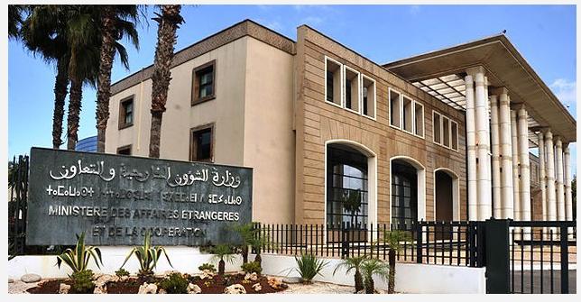 بعد إنهاء مهام القائم بالاعمال بسفارة المغرب بالسويد امل بلقايد، مطالب بمحاسبته و التحقيق معه قضائيا
