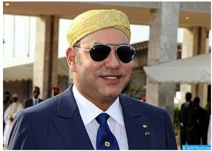 الملك محمد السادس يجري اتصالا هاتفيا مع الرئيس التشادي و مع الوزير الأول الإثيوبي