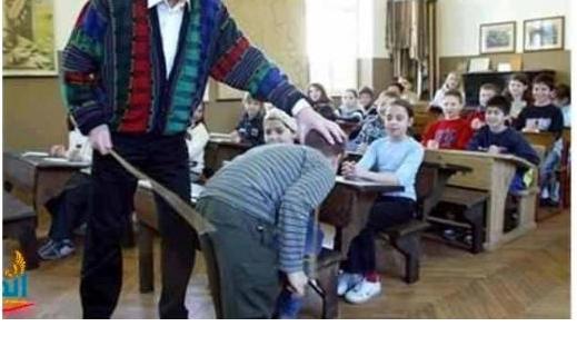 الدرك يستدعي الأستاذ الذي ارسل تلاميذ الى المستعجلات بضواحي برشيد