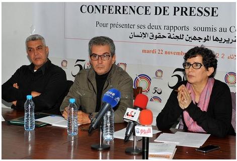 """تنسيقية حقوقية تطالب بتعديل """"مدونة الأسرة"""" وبضمان حرية العقيدة"""