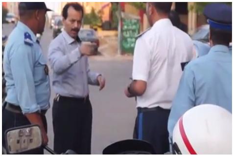 حملات تمشيطية واسعة بولاية أمن سطات