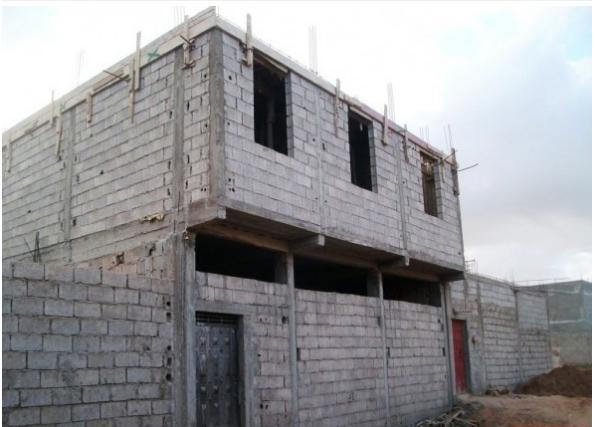 """اشتوكة:المصالح الاقليمية تطلق مشروع """"المساعدة المعمارية"""" لتجاوز أزمة البناء الفوضي بالمنطقة"""