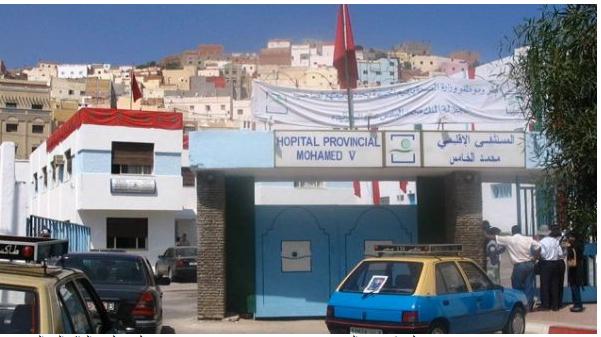 قضية محسن.. نوبة هستيرية تدخل « خليفة »القائد إلى المستشفى