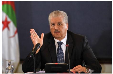 سابقة. رئيس وزراء الجزائر: مستعدون لحوار مباشر مع المغرب لتسوية قضايا عالقة والتفرغ للمغرب العربي