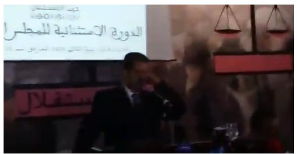 حمدي ولد الرشيد ومحمد السوسي وبوعمر تغوان هم المكلفون الآن بمفاوضات تشكيل الحكومة