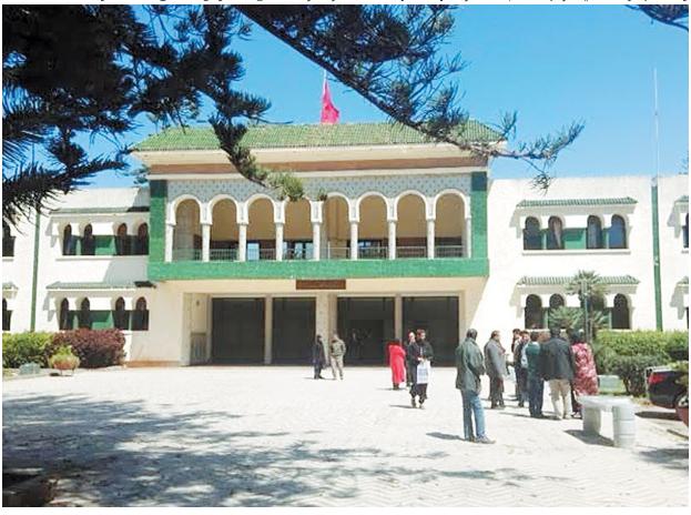 عااااااجل: الفرقة الوطنية تحقق في صفقات بلدية الجديدة والاعتقال يبقى مسألة وقت